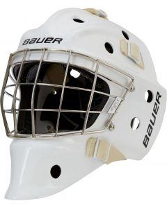 Bauer S19 NME IX Goal Mask - Intermediate