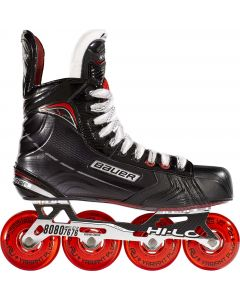 Bauer Vapor Xr800 Roller Skate - Senior