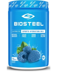 Biosteel High performance Sports Drink - Blue Raspberry