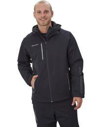Bauer Supreme Lightweight Jacket - Black
