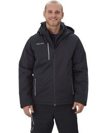 Bauer supreme Heavyweight Jacket - Youth