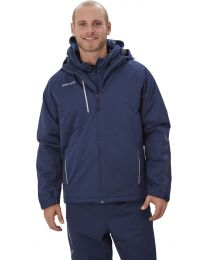 Bauer Supreme Heavyweight Jacket - Navy