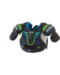 Bauer S21 X Shoulder Pad - Youth