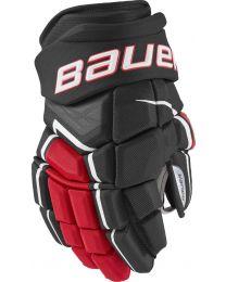 Bauer S21 Supreme Ultrasonic Hockey Glove - Senior