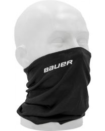 Bauer Reversible Neck Gaiter - Black/Camo