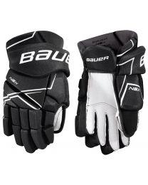 Bauer NSX Hockey Glove - Senior