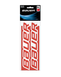 Bauer GSX Graphic Kit