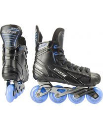 Graf Alpha Roller Skate - Junior