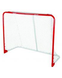 "Bauer Performance Folding Steel Goal - 54"""