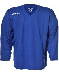 Bauer Practice Jersey in Blu - Senior