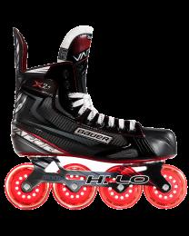 Bauer Vapor X 2.7 Roller Skate - Junior