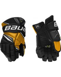 Bauer 1X lite Pro Hockey Glove - Senior