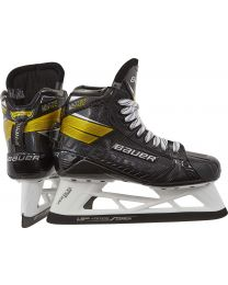Bauer Supreme Ultrasonic Goal Skate - Senior