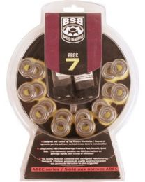 BSB Abec 7 Bearings
