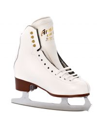Graf Arosa Gold Figure Skate
