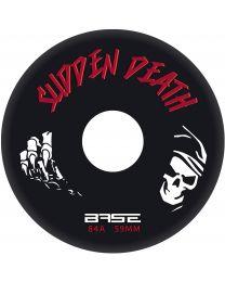 Base Street Wheel Sudden Death