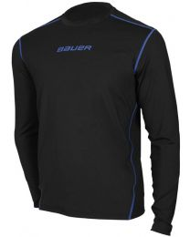 Bauer Base Layer Top - Senior