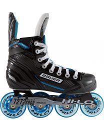 Bauer RSX Roller Skate - Junior