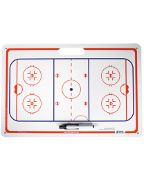 Blue Sports Rigid Coach Board with Suction system
