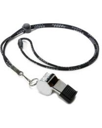 Fox 40 Super Force Whistle with Lanyard