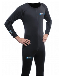 Blue Sports One Piece Underwear - Senior