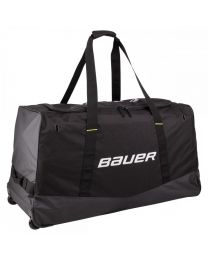 Bauer Core Wheeled Hockey Bag - Senior