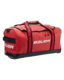 Bauer Vapor Pro Duffle Bag - Red