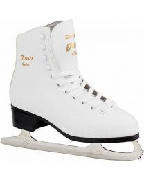 Davos Gold Figure Skate by Graf