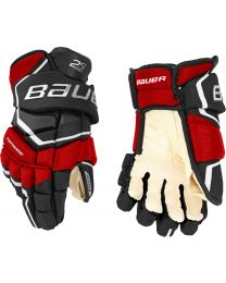 Bauer Supreme 2S Pro Hockey Glove - Junior