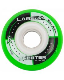 Labeda Shooter All Purpose Wheel