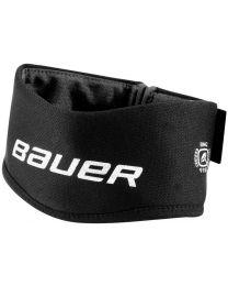 Bauer NLP20 Premium Neckguard Collar - Senior