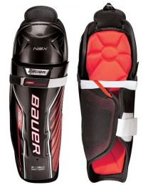 Bauer NSX Shin Guard - Senior