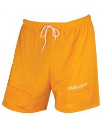 Bauer Core Mesh Jock Short - Youth