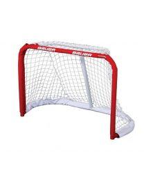 "Bauer Mini Steel Goal - 36"""