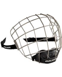 Bauer Re-akt Facemask