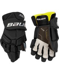 Bauer Supreme S29 Hockey Glove - Junior