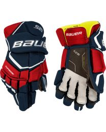 Bauer Supreme S29 Hockey Glove - Senior