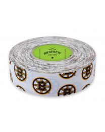 Renfrew Hockey tape - Boston Bruins