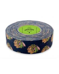 Renfrew Hockey tape - Chicago Blackhawks