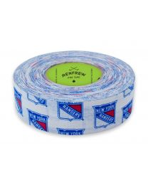 Renfrew Hockey tape - New York Rangers