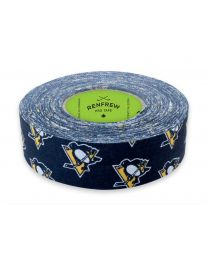 Renfrew Hockey tape - Pittsburg Penguins