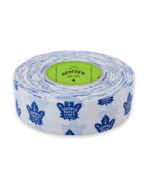 Renfrew Hockey tape - Toronto Maple Leafs