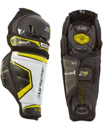Bauer Supreme 2S Pro Shin Guard - Junior