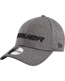 Bauer Shadow tech 39Thirthy Cap Grey - Senior