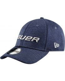 Bauer Shadow Tech 39Thirty Cap Navy - Youth