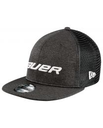 Bauer 9Fifty Snapback Cap Navy - Youth