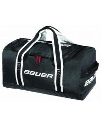 Bauer Vapor Pro Duffle Bag - Black
