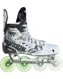 Mission WM02 Roller Skate - Junior