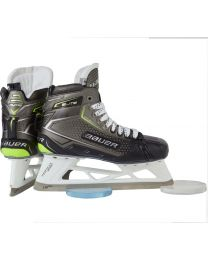 Bauer S21 Elite Goal Skate - Intermediate