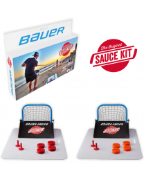 Bauer Hockey Sauce Kit